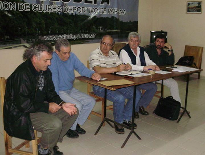 Sexta Reunión Plenaria de Octubre