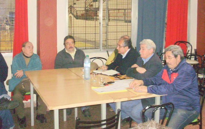 Sexta Reunión Plenaria